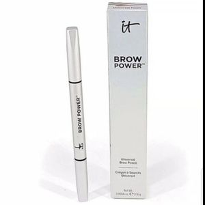It Cosmetics Universal Brow Power New Full Size